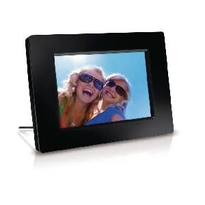 Philips Digital Photo Frame 7 inch SPF1237/12 at Rs 2931 from Amazon