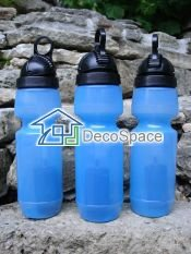 3 Sport Berkey Portable Water Purification Bottles