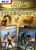 Titan Quest Gold Edition