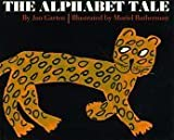 img - for Alphabet Tale, The by Jan Garten (1994-03-21) book / textbook / text book