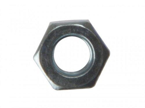 Forgefix Nut ZP M3 100 Per Bag 100NUT3
