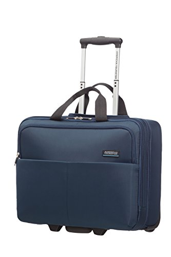 american-tourister-atlanta-heights-laptop-rolling-tote-45-centimeters-25-liters-in-navy-blue