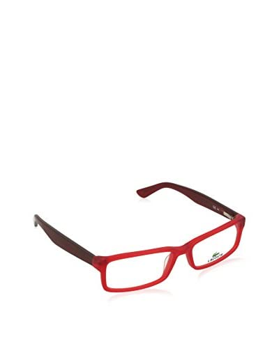 Lacoste Montura 268561553_615 (53 mm) Rojo