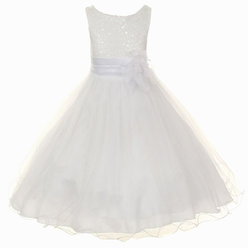 Special Occasion Dresses For Kids front-912501