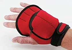 Weighted Gloves (pair)