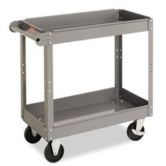 Tennsco SC-1630 Service Cart, 16