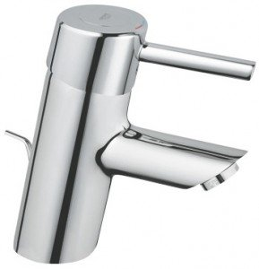 Grohe Concetto Basin mixer 1/2