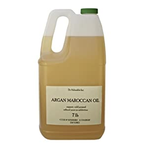Argan Marrakesh  100% Pure 7lb/1 Gallon