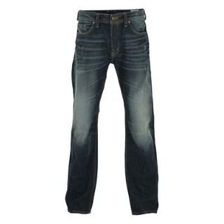 Diesel Larkee 805U Mens Jeans Used Denim 36 L30
