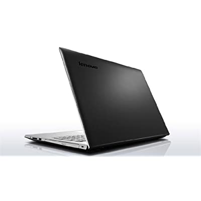 Lenovo Ideapad Z510 59-405848 15.6-inch Laptop (Black) with Laptop Bag