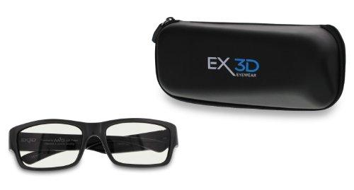 EX3D Eyewear EX3D5003 3-D Brille