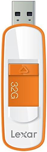 Lexar S75 32GB USB 3.0 Flash Drive