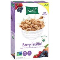 KASHI CEREAL BERRY FRUITFUL, 15.6 OZ (Kashi Organic Berry Fruitful compare prices)
