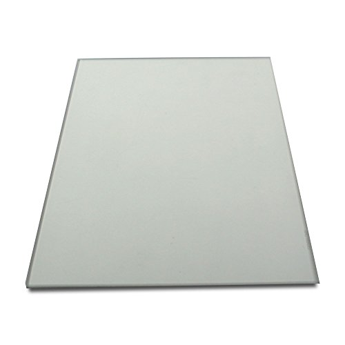 KitchenAid WP4449247 Inner Oven Door Glass (Kitchenaid Oven Replacement Parts compare prices)