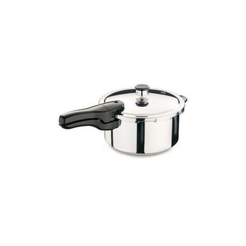 Presto Stainless Steel Pressure Cookers front-621788