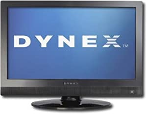 "Dynex DX-L22-10A - 22"" Class LCD TV - widescreen - 720p - HDTV"