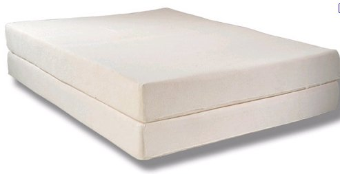 foam memory mattress