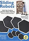 Furniture Sliders (8 piece value pack)