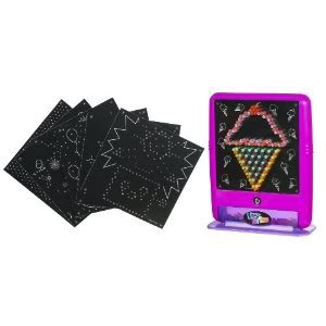 lite-brite-led-flatscreen-girls-with-stay-put-pegs-and-light-press-the-button-to-make-it-glow-toy-ga