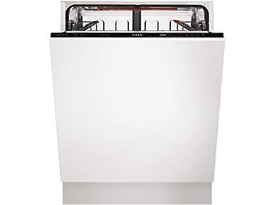 AEG fav2wbvi1p vollintegrie Lave-vaisselle encastré programmable vaisselle automatique a + + 60cm