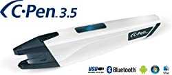 Ectaco C-Pen 3.5 BT Bluetooth Handheld Scanner
