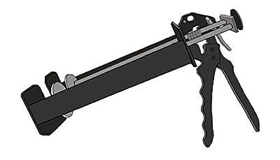 EPOXY GUN by Rhino Carbon Fiber