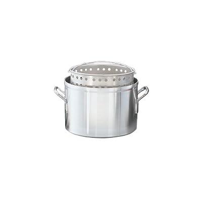 Vollrath Wear-Ever Boiler/Fryer Set with Lid (40-Quart)
