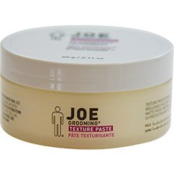 Joe Grooming Hair Styling Texture Paste, 2.11 Ounce