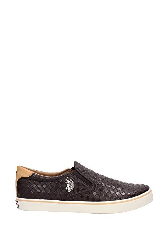 slippers-us-polo-assn-men-eco-leather-brown-and-white-leroy1wovendkbr-brown-10uk