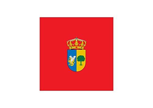 magFlags Bandiera La Garrovilla - Bandera | Espero que la bandera también sea de tu agrado 90x150cm