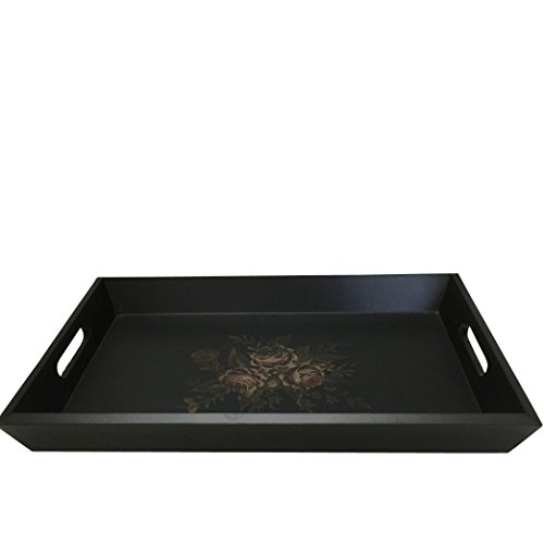 PMJC Wooden Tray, 19.5
