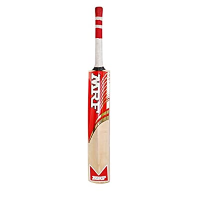 MRF Winner Kashmir Willow Cricket Bat, Short Handle