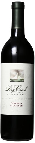 2010 Dry Creek Vineyard Cabernet Sauvignon, Dry Creek Valley 750 mL