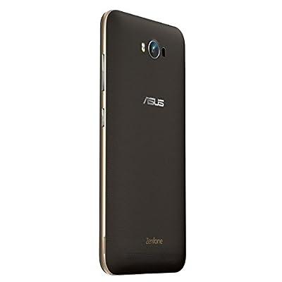 Asus Zenfone Max ZC550KL-6A068IN (Black)