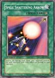 Seven yugioh spell cards that can go in any deck for Dark world structure deck amazon