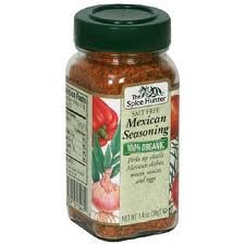 Spice Hunter Mexican, 1.5-Ounce