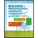 img - for Building a Professional Learning Community at Work (09) by Graham, Parry - Ferriter, William M [Paperback (2009)] book / textbook / text book