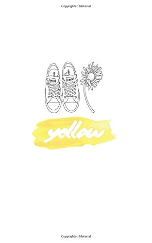 Yellow: Volume 1