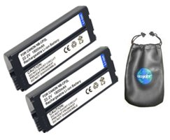 Canon NBCP2CP730, CP-780, CP780, CP-790 Digital Replacement Battery