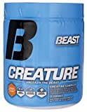 Beast Sports Nutrition Creature, Citrus, 10.57 Ounce