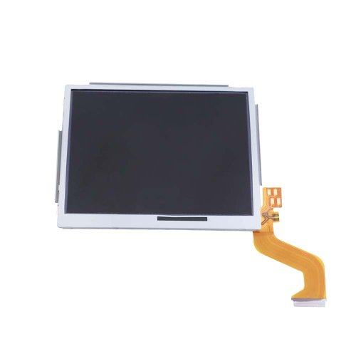 Vktech Top Lcd Screen Replacement Repair Part For Nintendo Dsi Xl Ndsi Xl front-305597