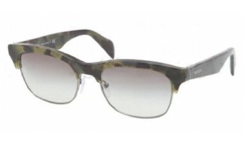 prada Prada 11PS LAB0A7 Olive Tortoise 11PS Retro Sunglasses Lens Category 2