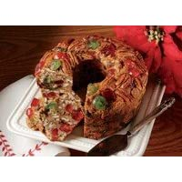 Priester's Fruit Cake Tin 3 lbs. 6 oz.