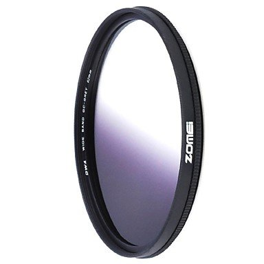 Zomei? Ultra Slim Optical Resin Graduated Filter - 67mm , Gray discount price 2016