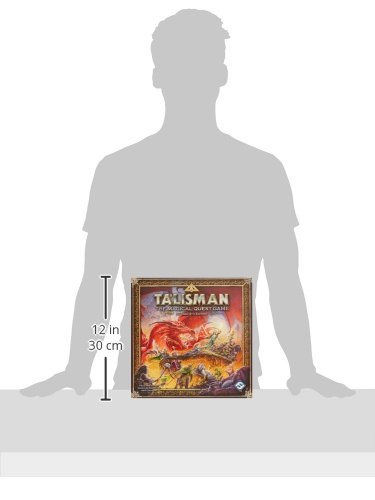 talisman the magical quest game 4th edition 11street