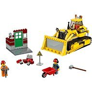 Building Kit LEGO City 60074 Bulldozer