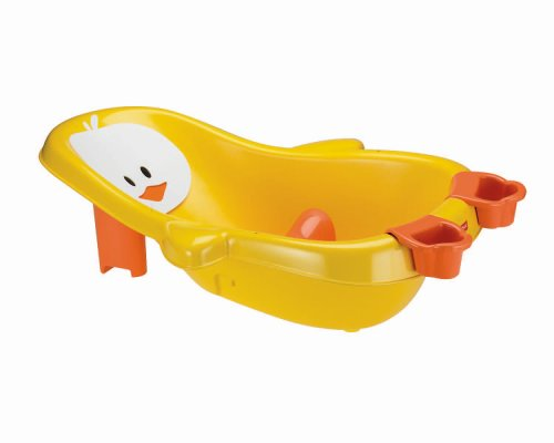 Fisher-Price Tub, Ducky Pal (Discontinued by Manufacturer) - 1
