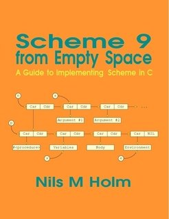 Scheme 9 from Empty Space