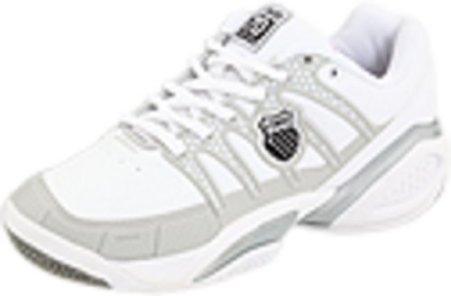 K-Swiss Women's Defier DS Tennis Shoe