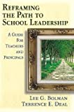 img - for Reframing the Path to School Leadership [PB,2002] book / textbook / text book